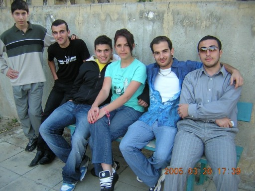 STUDENTS DURING THE LAST ACADEMIC YEAR