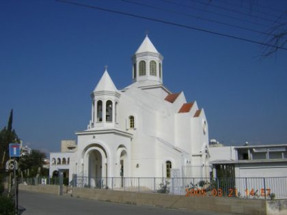 Armenian Community of Cyprus