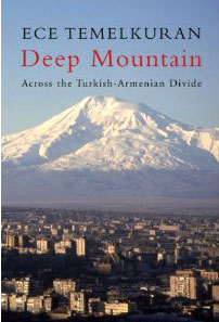 <P>A book that 'changed the image of Diaspora' in Turkey</P>