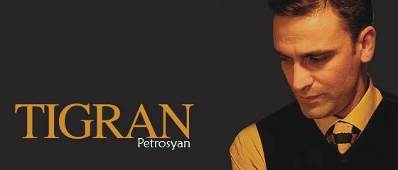 Banner of Dikran Bedrossian
