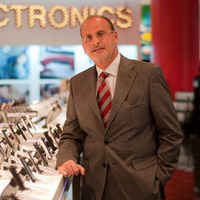 Dikran Tchablakian's company is rebranding itself for in-house IT concessions at Virgin Megastores