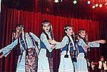 Zankezour, Egypt Armenian dancing group