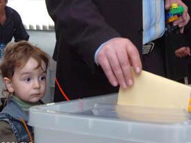 The European Union congratulates Armenia for well run parliamentary elections