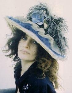 Famous jazz singer Elvina Makarian passed away