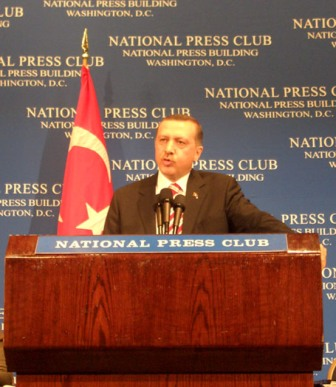 Experts respond to Turkey's Prime Minister on the Armenian genocide question