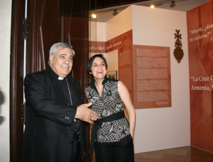 Archbishop Francisco Javier Martínez Fernández: The World must know the truth
