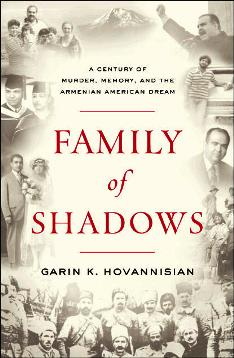 Family of Shadows: A book by Garin Hovannisian