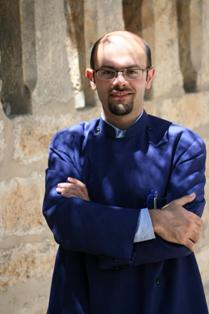 Issahag Minasyan (Father)