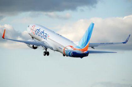 Armenian capital becomes flydubai's 25th destination