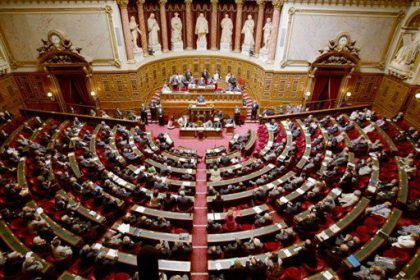 Law criminalizing the denial of the Armenian Genocide passed in France