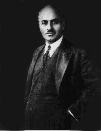 General Garegin Njdeh