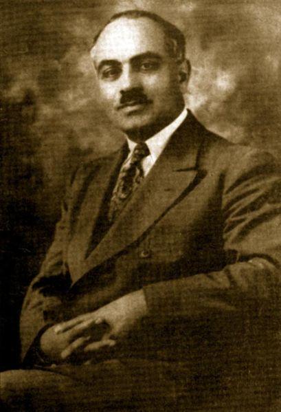 Garegin Njedh