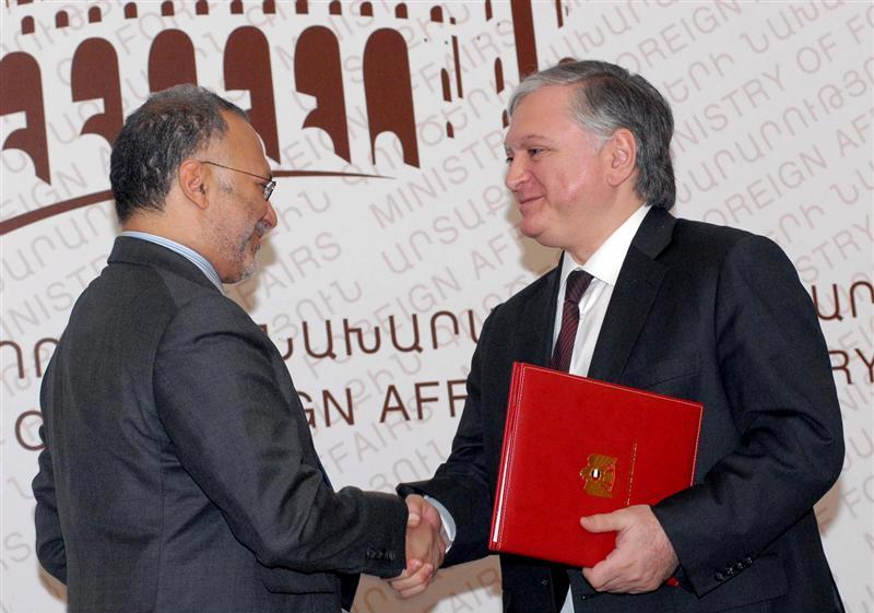 UAE and Armenia sign a Memorandum of Understanding (MoU) to combat human trafficking