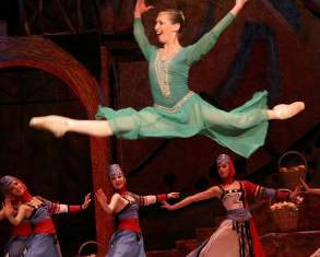 Gayane Ballet