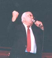 Celebrated singer of patriotic and revolutionary songs passes away
