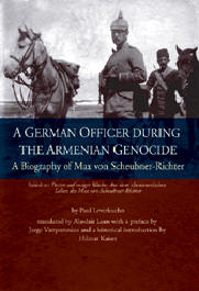 German Officer during the Armenian Genocide