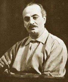 Gibran Khalil Gibran's work translated into Eastern Armenian