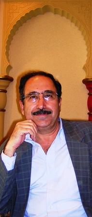 GIRAGOS KUYUMJIAN, INTELLECTUAL FROM KUWAIT