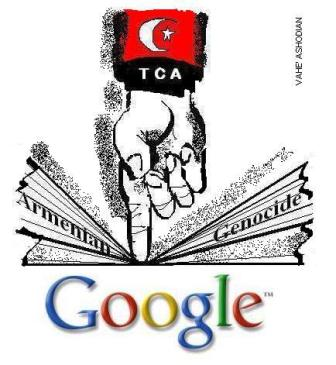 Turkish group accuses Google of limiting free speech