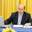 Gregoire Kaloust appointed as Principal of Mesrobian High School