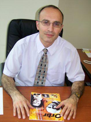 Orer European Armenian magazine: 12 years of quality reporting