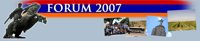 Summer Forum banner