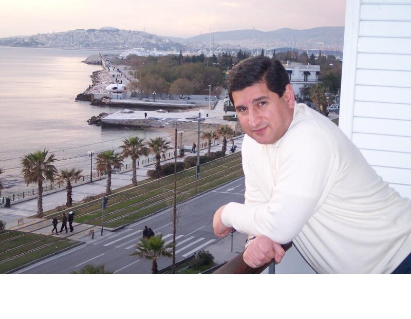 Haroutiun Arakelyan