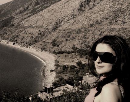 In Kessab  Syria