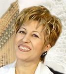 Queen of Armenian Qanun in Abu Dhabi