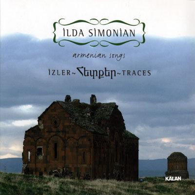 Hedker by Ilda Simonian