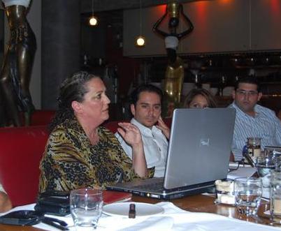 Hilda Grigorian