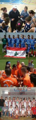 HMEM Cyprus Games: A huge success in every way