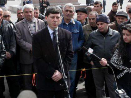 Hovsep Khurshudyan: Heritage party is struggling for a new Armenia