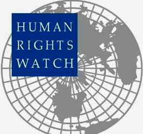 Human Rights Watch: Armenia 2012