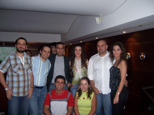 From Hye Lounge 2nd gathering in Dubai