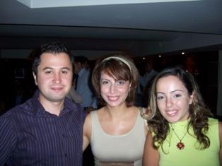 Hye Lounge 2nd gathering - 23 May 2007