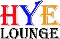 Hye Lounge Logo
