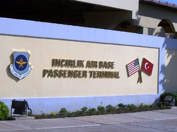 Armenians sue Turkey claiming U.S. air base land