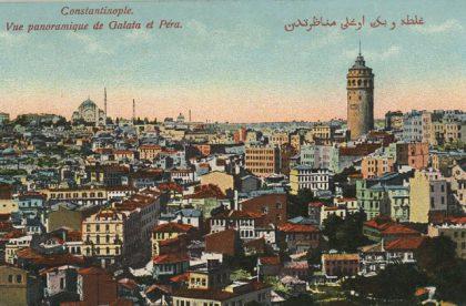 'My dear brother – Armenians in Turkey 100 years ago' exhibition