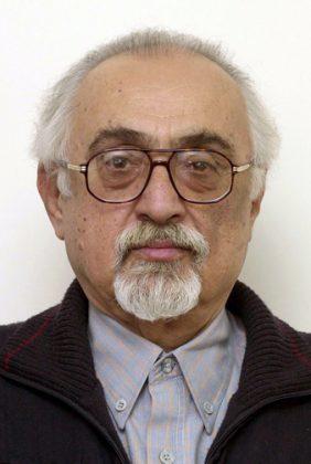Longtime Associated Press correspondent Joseph Panossian dies at 74
