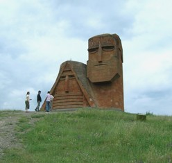 There is growing interest for tourism in Karabakh
