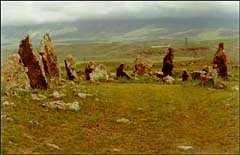 Karahundj: Armenia's Stonehenge