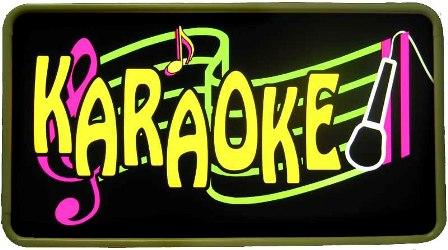 Armenian karaoke