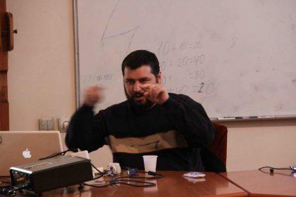 Karen Vrtanesyan: Armenia-Diaspora relations should move into a new platform