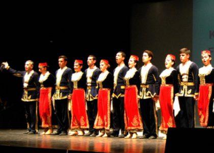 Karin Armenian folk dance and song ensemble named best at World Folkdance Festival in Palma de Mallorca
