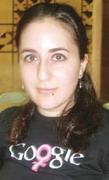 Keghani Kouzoujian wins Google scholarship