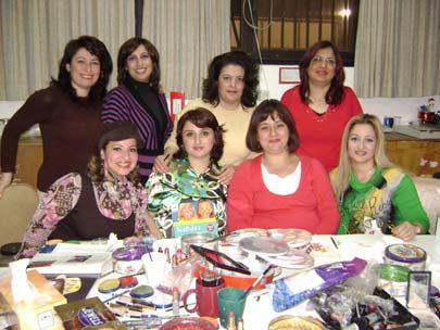 Քերմէս Քուէյթի մէջ (2009)