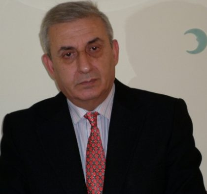 Khachatur Dadayan: My book is about the greatest Armenian benefactor of all times Mantashyants