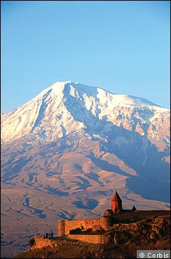 Armenia opens up to visitors