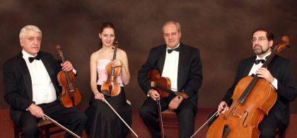 Komitas Quartet